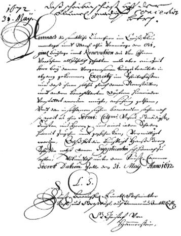 Altenceller - Schützengesellschaft von 1477 e.V. - Die Geschichte